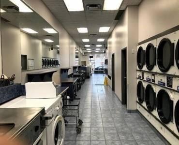 Toronto- Ontario, ,1 BathroomBathrooms,Sale Of Business,Sale,E4810593