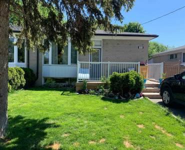 303 Rosedale Dr, Whitby, Ontario L1N1Z2, 3 Bedrooms Bedrooms, 5 Rooms Rooms,2 BathroomsBathrooms,Semi-detached,Sale,Rosedale,E4777054