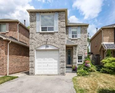 53 Barrett Cres- Ajax- Ontario L1T2C5, 3 Bedrooms Bedrooms, 6 Rooms Rooms,2 BathroomsBathrooms,Detached,Sale,Barrett,E4810264