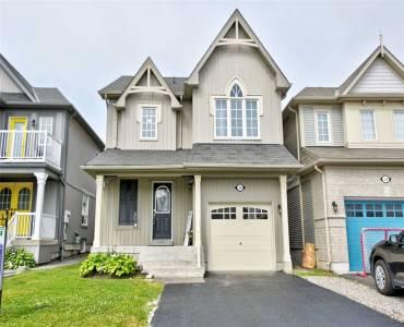 38 Allworth Cres- Clarington- Ontario L1C0B3, 3 Bedrooms Bedrooms, 5 Rooms Rooms,2 BathroomsBathrooms,Detached,Sale,Allworth,E4810290
