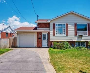 285B Liberty St- Clarington- Ontario L1C3Y6, 3 Bedrooms Bedrooms, 7 Rooms Rooms,2 BathroomsBathrooms,Semi-detached,Sale,Liberty,E4810476