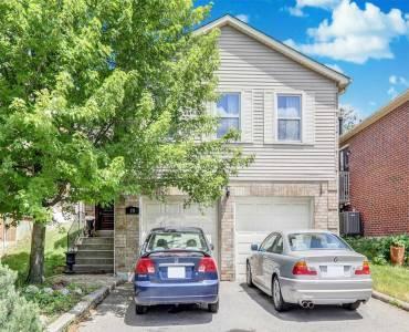29 Wright Cres- Ajax- Ontario L1S6S8, 3 Bedrooms Bedrooms, 7 Rooms Rooms,2 BathroomsBathrooms,Detached,Sale,Wright,E4810588
