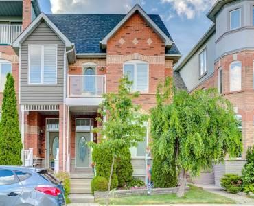 12 Cornell Meadows Ave- Markham- Ontario L6B1B6, 3 Bedrooms Bedrooms, 6 Rooms Rooms,3 BathroomsBathrooms,Att/row/twnhouse,Sale,Cornell Meadows,N4810127