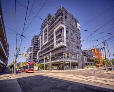 1030 King St, Toronto, Ontario M6K3N3, 1 Bedroom Bedrooms, 3 Rooms Rooms,1 BathroomBathrooms,Condo Apt,Sale,King,C4797273