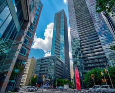 101 Charles St- Toronto- Ontario M4Y1V2, 1 Bedroom Bedrooms, 4 Rooms Rooms,1 BathroomBathrooms,Condo Apt,Sale,Charles,C4810126
