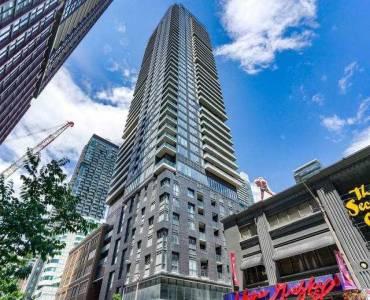 115 Blue Jays Way, Toronto, Ontario M5V3T3, 1 Bedroom Bedrooms, 4 Rooms Rooms,1 BathroomBathrooms,Condo Apt,Sale,Blue Jays,C4810159