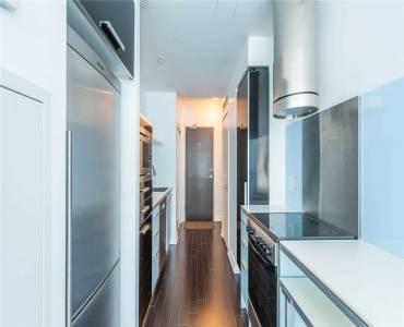 38 Dan Leckie Way- Toronto- Ontario M5V2V6, 1 Bedroom Bedrooms, 4 Rooms Rooms,1 BathroomBathrooms,Condo Apt,Sale,Dan Leckie,C4810169