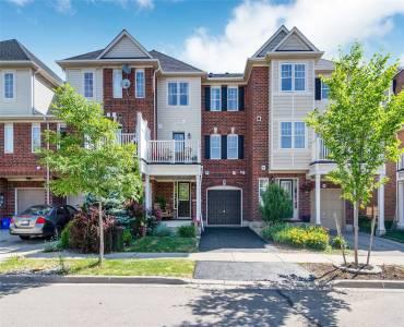 935 Burrows Gate- Milton- Ontario L9T0K7, 2 Bedrooms Bedrooms, 7 Rooms Rooms,2 BathroomsBathrooms,Att/row/twnhouse,Sale,Burrows,W4810392