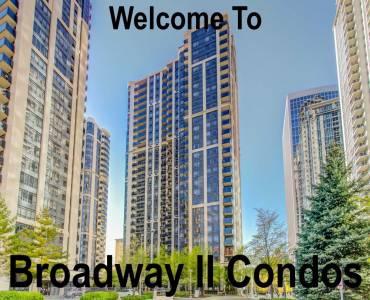 155 Beecroft Rd, Toronto, Ontario M2N7C6, 1 Bedroom Bedrooms, 5 Rooms Rooms,1 BathroomBathrooms,Condo Apt,Sale,Beecroft,C4810307