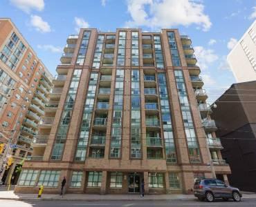 311 Richmond St- Toronto- Ontario M5A4S8, 1 Bedroom Bedrooms, 4 Rooms Rooms,1 BathroomBathrooms,Condo Apt,Sale,Richmond,C4810352