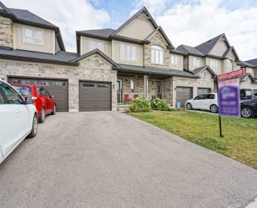 181 Fall Fair Way- Hamilton- Ontario L0R1C0, 3 Bedrooms Bedrooms, 6 Rooms Rooms,3 BathroomsBathrooms,Att/row/twnhouse,Sale,Fall Fair,X4810149