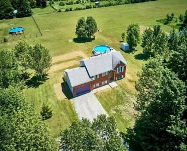 288 Prospect Rd- Kawartha Lakes- Ontario K0M 2T0, 3 Bedrooms Bedrooms, 9 Rooms Rooms,2 BathroomsBathrooms,Detached,Sale,Prospect,X4810293