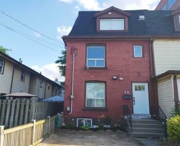 14 Princess St- Hamilton- Ontario L8L3K3, 3 Bedrooms Bedrooms, 6 Rooms Rooms,2 BathroomsBathrooms,Semi-detached,Sale,Princess,X4810297
