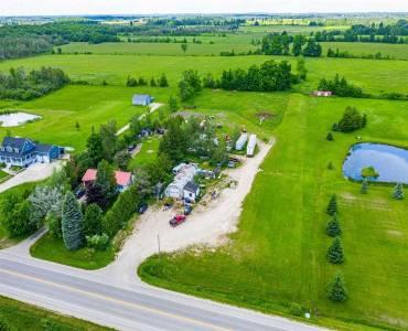 180175 Grey Rd 9 Rd- Southgate- Ontario N0C 1B0, ,Vacant Land,Sale,Grey Rd 9,X4810546