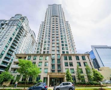 21 Hillcrest Ave, Toronto, Ontario M2N7K2, 1 Bedroom Bedrooms, 4 Rooms Rooms,1 BathroomBathrooms,Condo Apt,Sale,Hillcrest,C4810454