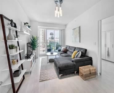 150 East Liberty St- Toronto- Ontario M6K3R5, 1 Bedroom Bedrooms, 4 Rooms Rooms,1 BathroomBathrooms,Condo Apt,Sale,East Liberty,C4810463