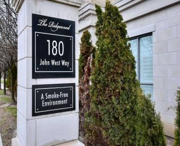 180 John West Way, Aurora, Ontario L4G0E4, 1 Bedroom Bedrooms, 4 Rooms Rooms,1 BathroomBathrooms,Condo Apt,Sale,John West,N4810401