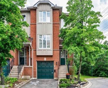 2398 Britannia Rd- Mississauga- Ontario L5M6B6, 2 Bedrooms Bedrooms, 6 Rooms Rooms,3 BathroomsBathrooms,Condo Townhouse,Sale,Britannia,W4810221