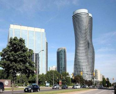 50 Absolute Ave- Mississauga- Ontario L4Z0A9, 2 Bedrooms Bedrooms, 5 Rooms Rooms,2 BathroomsBathrooms,Condo Apt,Sale,Absolute,W4810479
