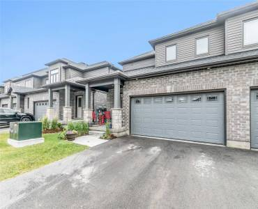 12 Lawson St- East Luther Grand Valley- Ontario L9W7P1, 3 Bedrooms Bedrooms, 6 Rooms Rooms,3 BathroomsBathrooms,Condo Townhouse,Sale,Lawson,X4810619