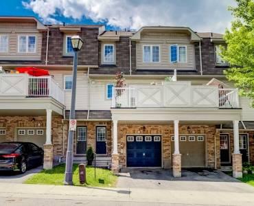 Ajax- Ontario, 3 Bedrooms Bedrooms, 9 Rooms Rooms,3 BathroomsBathrooms,Att/row/twnhouse,Sale,E4811004