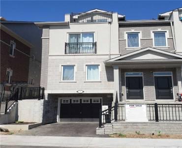 9 Kantium Way, Whitby, Ontario L1N2K2, 3 Bedrooms Bedrooms, 6 Rooms Rooms,3 BathroomsBathrooms,Att/row/twnhouse,Sale,Kantium,E4811084
