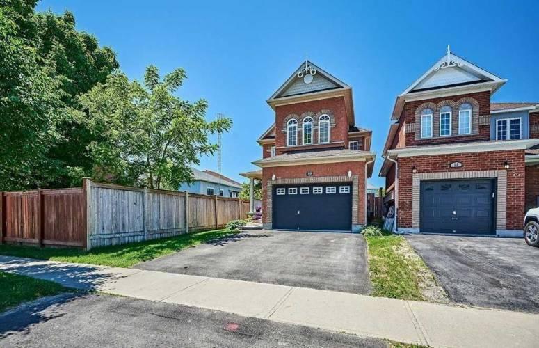 10 Harmer Dr- Clarington- Ontario L1B1M5, 4 Bedrooms Bedrooms, 8 Rooms Rooms,3 BathroomsBathrooms,Detached,Sale,Harmer,E4811281
