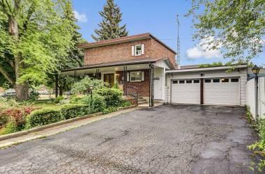 22 Muir Dr- Toronto- Ontario M1M3B4, 3 Bedrooms Bedrooms, 6 Rooms Rooms,4 BathroomsBathrooms,Detached,Sale,Muir,E4811329