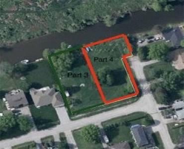 Pt4 Villa Dr- Georgina- Ontario L0E1N0, ,Vacant Land,Sale,Villa,N4725937