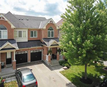 74 Amos Lehman Way, Whitchurch-Stouffville, Ontario L4A0L3, 3 Bedrooms Bedrooms, 10 Rooms Rooms,3 BathroomsBathrooms,Semi-detached,Sale,Amos Lehman,N4810866