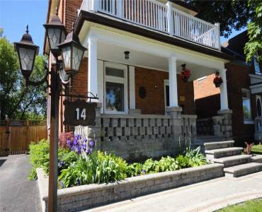 14 Cumberland St- Barrie- Ontario L4N 2P4, 3 Bedrooms Bedrooms, 11 Rooms Rooms,2 BathroomsBathrooms,Detached,Sale,Cumberland,S4751560
