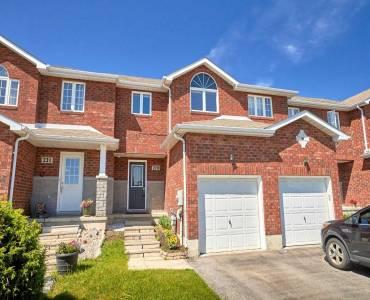 219 Stanley St- Barrie- Ontario L4M6X9, 3 Bedrooms Bedrooms, 6 Rooms Rooms,2 BathroomsBathrooms,Att/row/twnhouse,Sale,Stanley,S4810739