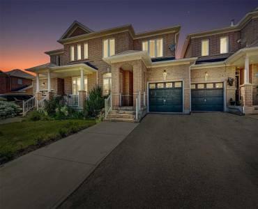 34 Devonsleigh Dr, Brampton, Ontario L7A3S3, 3 Bedrooms Bedrooms, 9 Rooms Rooms,3 BathroomsBathrooms,Att/row/twnhouse,Sale,Devonsleigh,W4810815