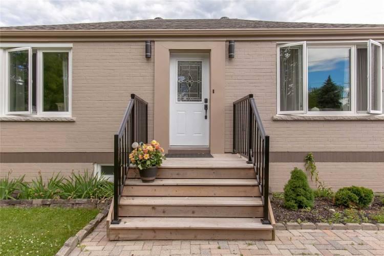 1164 Homewood Dr, Burlington, Ontario L7P2M2, 2 Bedrooms Bedrooms, 4 Rooms Rooms,2 BathroomsBathrooms,Detached,Sale,Homewood,W4810871