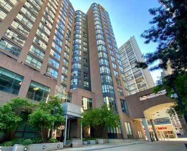 7 Carlton St- Toronto- Ontario M5B2M3, 1 Bedroom Bedrooms, 6 Rooms Rooms,1 BathroomBathrooms,Condo Apt,Sale,Carlton,C4791975