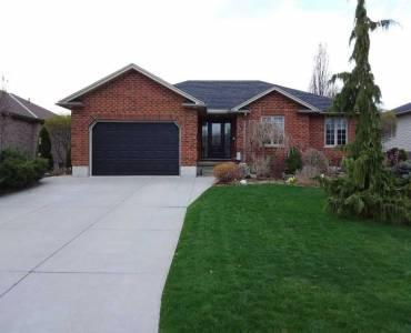 60 Park Lane- West Perth- Ontario N0K1N0, 3 Bedrooms Bedrooms, 6 Rooms Rooms,3 BathroomsBathrooms,Detached,Sale,Park,X4758891