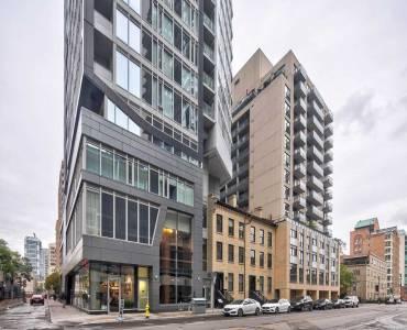 68 Shuter St- Toronto- Ontario M5B1B1, 1 Bedroom Bedrooms, 4 Rooms Rooms,1 BathroomBathrooms,Condo Apt,Sale,Shuter,C4795807
