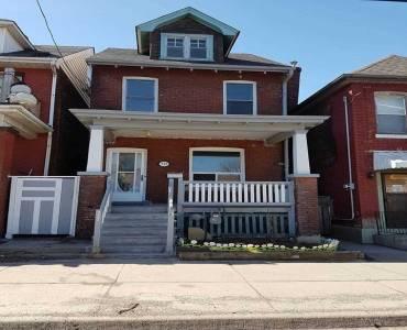 332 Cannon St, Hamilton, Ontario L8L2B9, 4 Bedrooms Bedrooms, 8 Rooms Rooms,2 BathroomsBathrooms,Detached,Sale,Cannon,X4782158