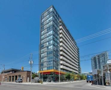 20 Joe Shuster Way- Toronto- Ontario M6K 0A3, 2 Bedrooms Bedrooms, 4 Rooms Rooms,1 BathroomBathrooms,Condo Apt,Sale,Joe Shuster,C4797655