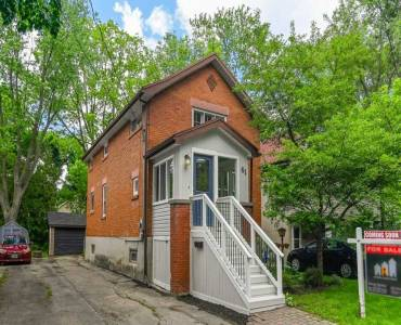 61 Fountain St- Guelph- Ontario N1H3P4, 3 Bedrooms Bedrooms, 3 Rooms Rooms,1 BathroomBathrooms,Detached,Sale,Fountain,X4810740