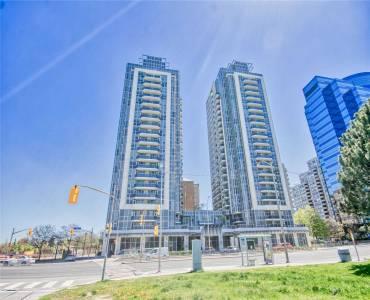 5791 Yonge St- Toronto- Ontario M2M3T9, 1 Bedroom Bedrooms, 5 Rooms Rooms,1 BathroomBathrooms,Condo Apt,Sale,Yonge,C4810670