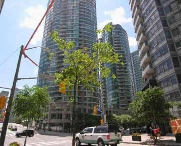 373 Front St, Toronto, Ontario M5V3R7, 1 Bedroom Bedrooms, 4 Rooms Rooms,1 BathroomBathrooms,Condo Apt,Sale,Front,C4810671