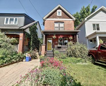 106 Graham Ave- Hamilton- Ontario L8K2M3, 3 Bedrooms Bedrooms, 7 Rooms Rooms,2 BathroomsBathrooms,Detached,Sale,Graham,X4811169