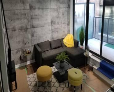 15 Beverley St- Toronto- Ontario M5T1X8, 1 Bedroom Bedrooms, 4 Rooms Rooms,1 BathroomBathrooms,Condo Apt,Sale,Beverley,C4810794