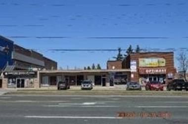 3150 Eglinton Ave- Toronto- Ontario M1J2H2, ,Commercial/retail,Lease,Eglinton,E4707958