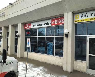 5875 Highway 7- Vaughan- Ontario L4L 1T9, ,1 BathroomBathrooms,Sale Of Business,Sale,Highway 7,N4718153