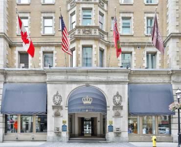 22 Leader Lane, Toronto, Ontario M5E 0B2, 1 Bedroom Bedrooms, 4 Rooms Rooms,1 BathroomBathrooms,Condo Apt,Sale,Leader,C4811051
