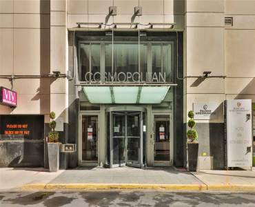 8 Colborne St- Toronto- Ontario M5E1E1, 1 Bedroom Bedrooms, 3 Rooms Rooms,1 BathroomBathrooms,Condo Apt,Sale,Colborne,C4811103