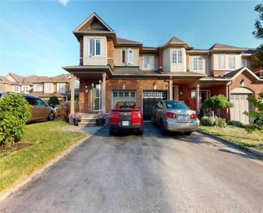 9 Brind Sheridan Crt- Ajax- Ontario L1S0A2, 3 Bedrooms Bedrooms, 8 Rooms Rooms,4 BathroomsBathrooms,Att/row/twnhouse,Sale,Brind Sheridan,E4811539