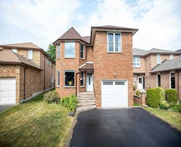 8 Angus Dr- Ajax- Ontario L1S7T5, 4 Bedrooms Bedrooms, 8 Rooms Rooms,3 BathroomsBathrooms,Detached,Sale,Angus,E4811670